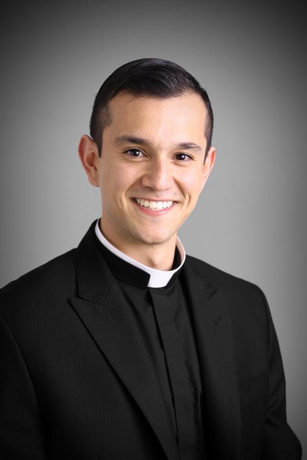 Bishop Homily for Ordination of Deacon Edgar Quiroga