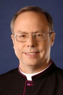 Msgr. Robert M. Siler