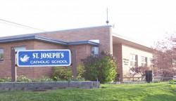 Wenatchee – St. Joseph School