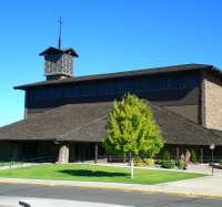 Holy Family Parish – Yakima WA