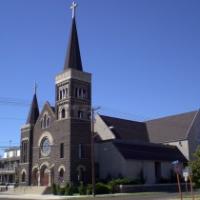 St. Joseph Parish – Yakima WA