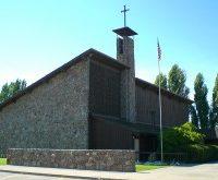 Zillah Ressurection Parish