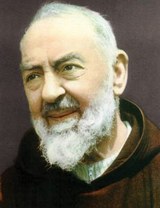 Bishop Tyson Homily For St. Padre Pio Relics Visit Nov. 7, 2019 - Diocese  of Yakima