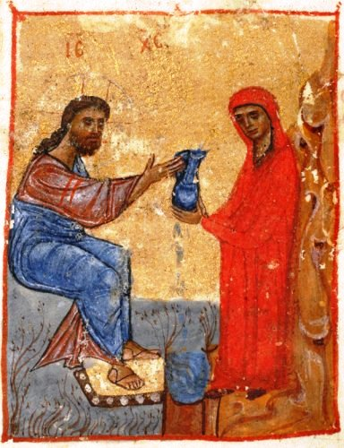 Thirsting for God: Bishop Tyson Homily March 15, 2020