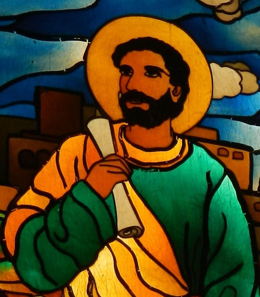 Homily for Diaconate Ordination    Homilia para Ordenación Diaconal 5-15-20