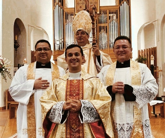 UPDATED: Fr. Quiroga R1 Status – Letter to Christ the King Parish 05-26-2020
