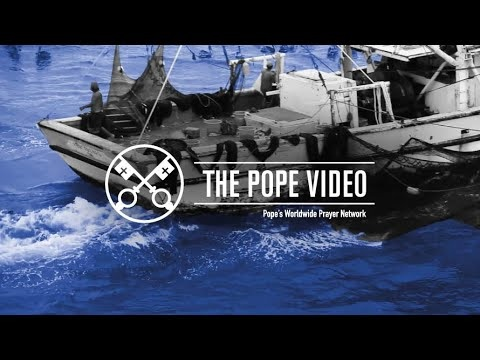 The Pope Video – August 2020/ El video del Papa – Agosto de 2020