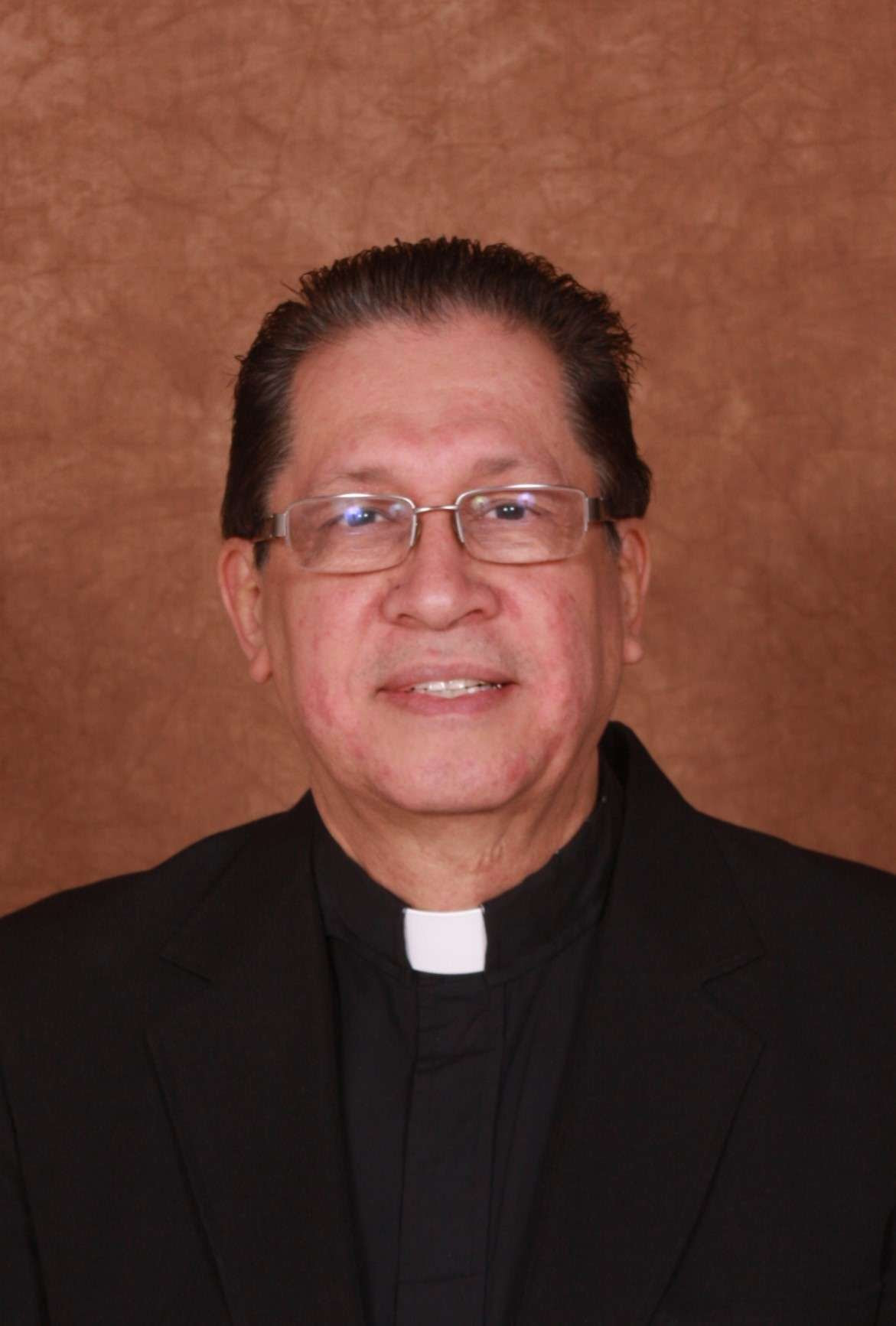 Bishop Homily for Fr. Ramírez Funeral 12_9_20