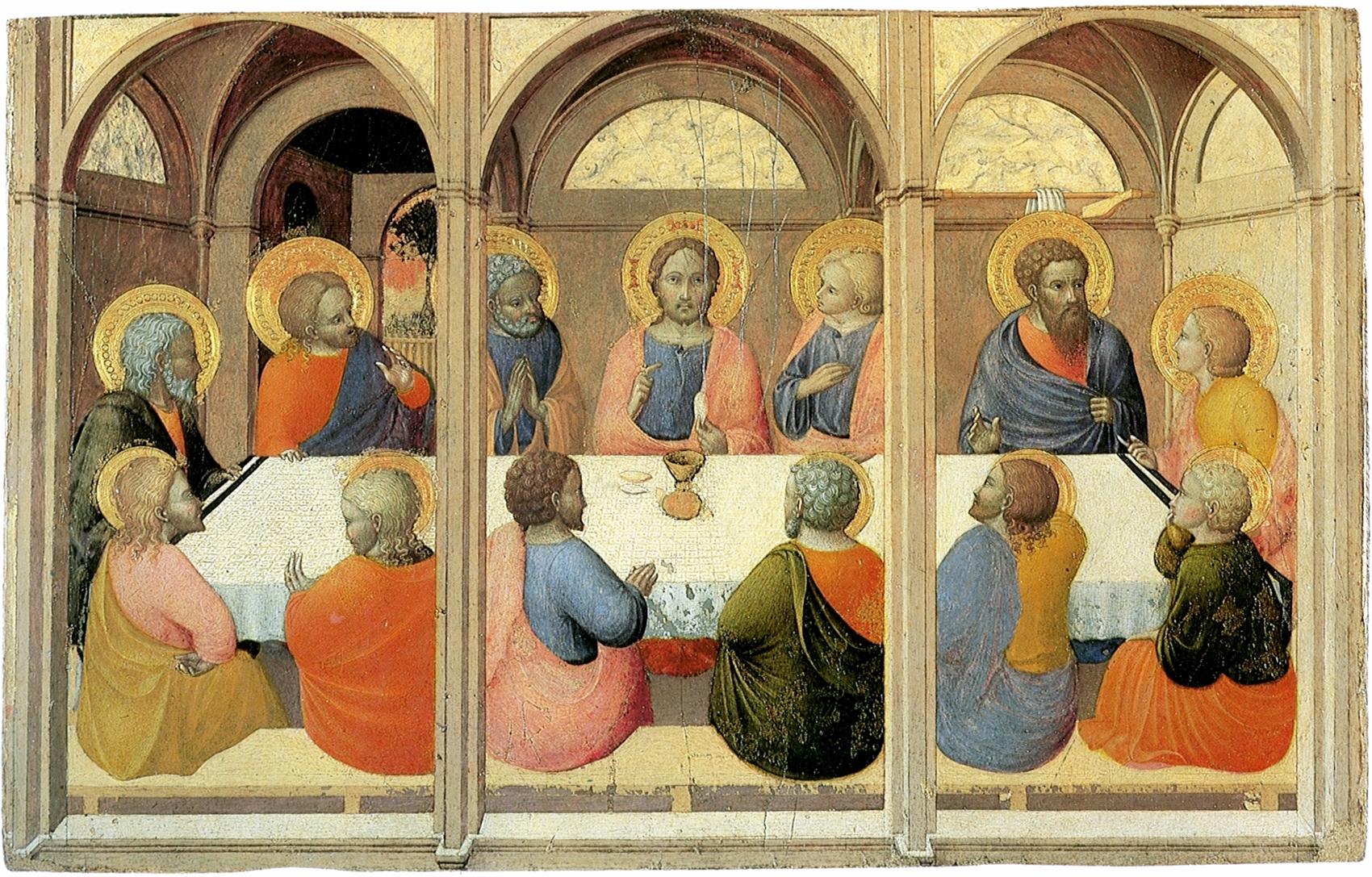 New Document on Eucharist / Nuevo Documento en la Eucaristía 06.28.21